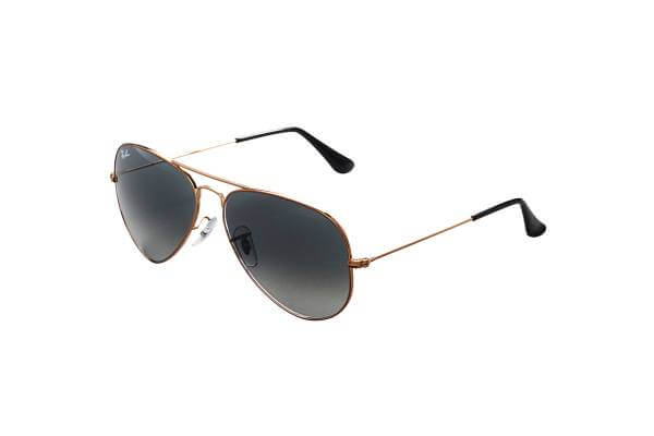 Aviator Large Metal - RB3025 197/71