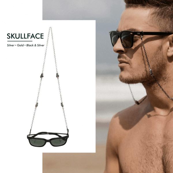 Skullface - Gold
