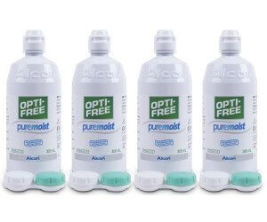 OPTI-FREE® PUREMOIST® 4x 300ml